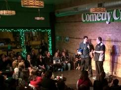 Image for ComedyCity De Pere at The Green Room Lounge